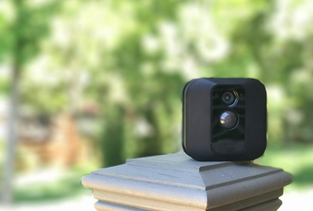 Blink XT Home Security Camera System Review: Good Option For Outdoor Use