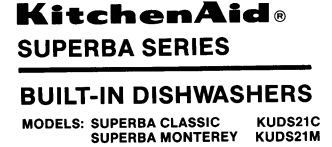 Another KitchenAid ''what's the year'' question
