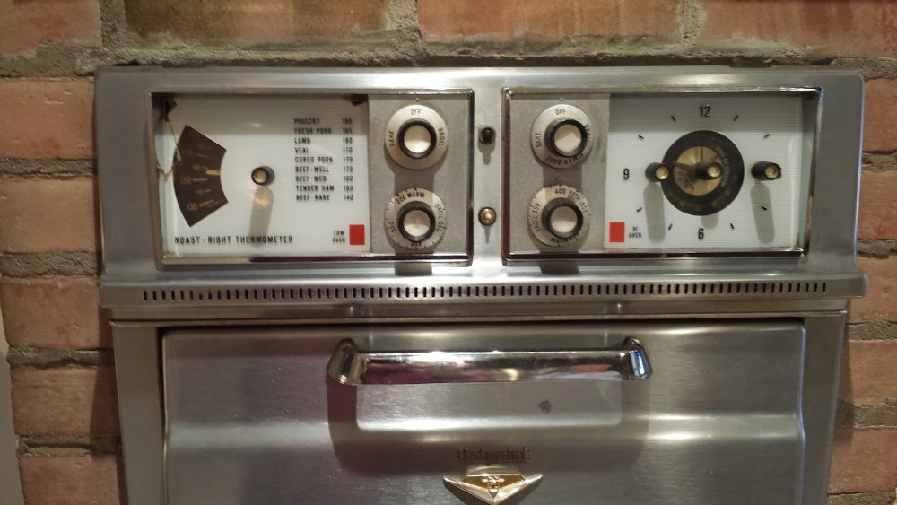 hotpoint electric stove wiring diagram healthy heart late 1950s custom line wall oven and cooktop