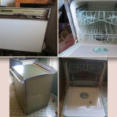 Kitchen Aid Gas Stove Cabinets Decor Vintage Stoves, Refrigerators, Dishwashers, And Accessories