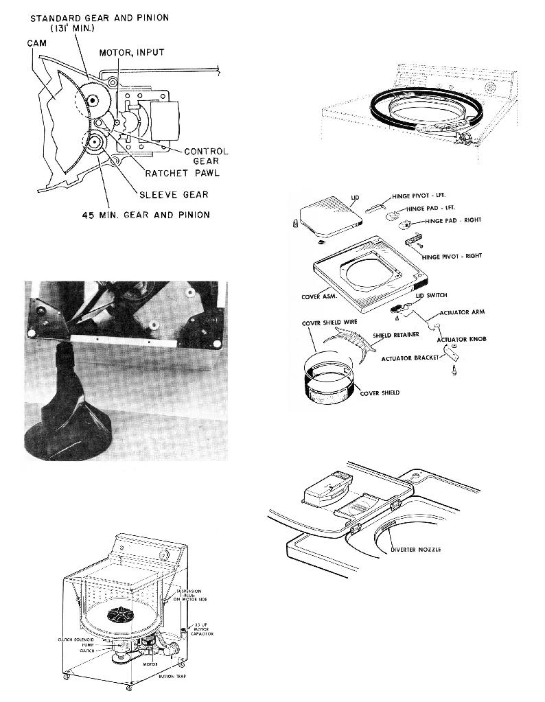 Rescue Emerson Condenser Fan Motor Wiring York's AC Motor