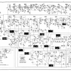 How To Read Schematic Wiring Diagrams 1999 Ford Super Duty Trailer Diagram Tv Restoration