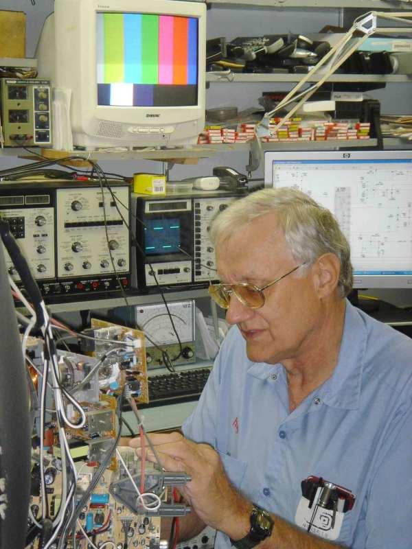 Hobby Electronics: ELECTRONIC REPAIR