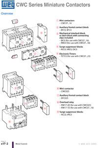 Weg Contactor Wiring Diagram