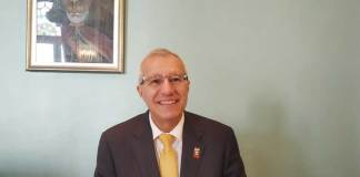 India Canada Victor Fedeli Minister Economic Development Ontario Canada | Automation & Robotics World Magazine