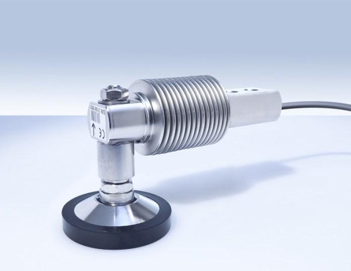 Load Cell Miniature Strain Sensors Dst20 Baumer