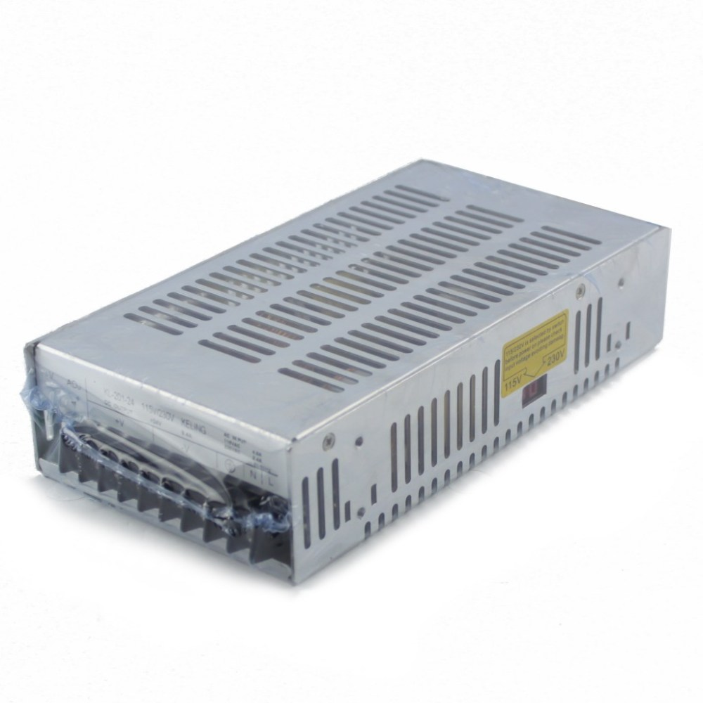 medium resolution of 24v 8 3a switching cnc power supply kl 201 24