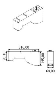 3D-Laser-Sensors for Measurements by Means of Laser