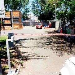 Trane El Paso Diesel Generator Wiring Diagram Instalación De Barrera Lady 5 En Huechuraba Lau