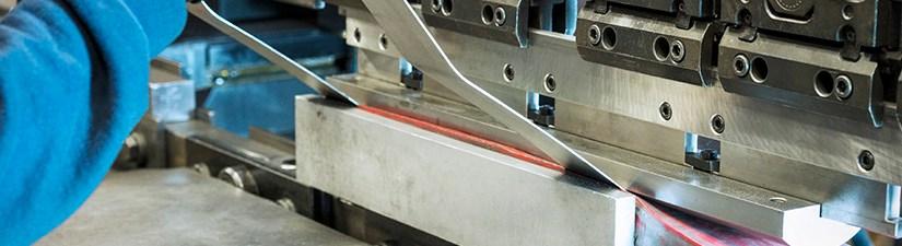 A press brake retrofit can improve productivity and save money.