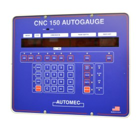 CNC150 Backgauge Control Upgrade Kit