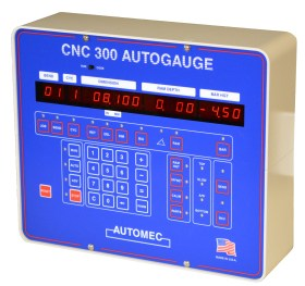 CNC300 Backgauge Control Upgrade Kit