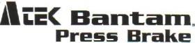 Altec Bantam Press Brake Controls