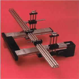 G24 Series Backgauge Model BP HD/P