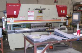 Accurpress Press Brake Retrofit