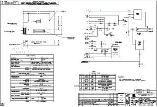 HURCO, Servo Amplifier 402-5001-053-063