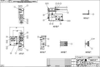 HURCO Backgauge, LP21 001-2010-007