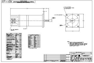 HURCO MTE EC728 wR9000 Enc. 001-1409-003