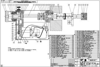HURCO Promecam 400 Drive 001-2006-001