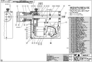HURCO Promecam Drive 001-2006-002
