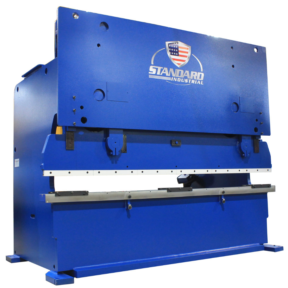 Standard Industrial Press Brakes