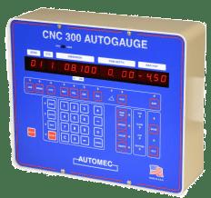Automec CNC 300 Control System