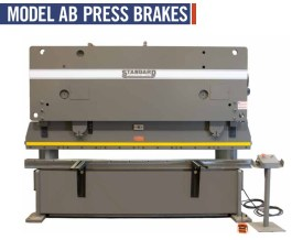 Standard Industrial Model AP Press Brakes