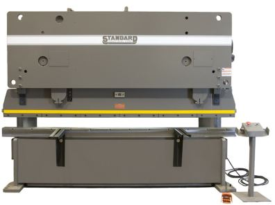 Standard Industrial Press Brake Model AB150-12