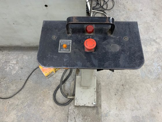 Used Accurpress 7