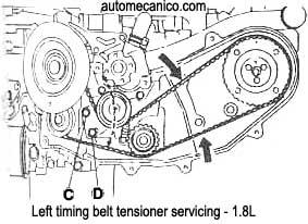 1990 Acura Integra Gsr Engine 1990 Acura Legend Engine