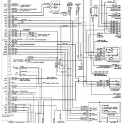 93 Honda Civic Fuse Diagram Chevy 700r4 Transmission 1986/93 | Diagramas Esquemas Ubicacion De Componentes Mecanica Automotriz