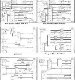 2001 mitsubishi montero sport fuse box diagram car 2000 mitsubishi montero fuse box diagram 2000 mitsubishi [ 1097 x 1316 Pixel ]