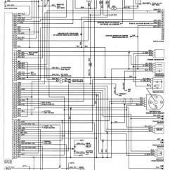 Daewoo Lanos Wiring Diagram 1jz Nissan 1986/93 | Diagramas Esquemas Ubicacion De Componentes Mecanica Automotriz