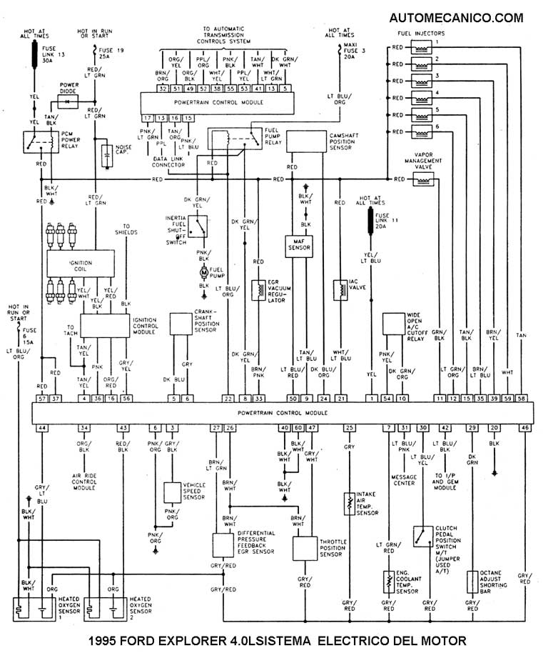 98 Chevy Silverado Fuse Box Diagram, 98, Free Engine Image