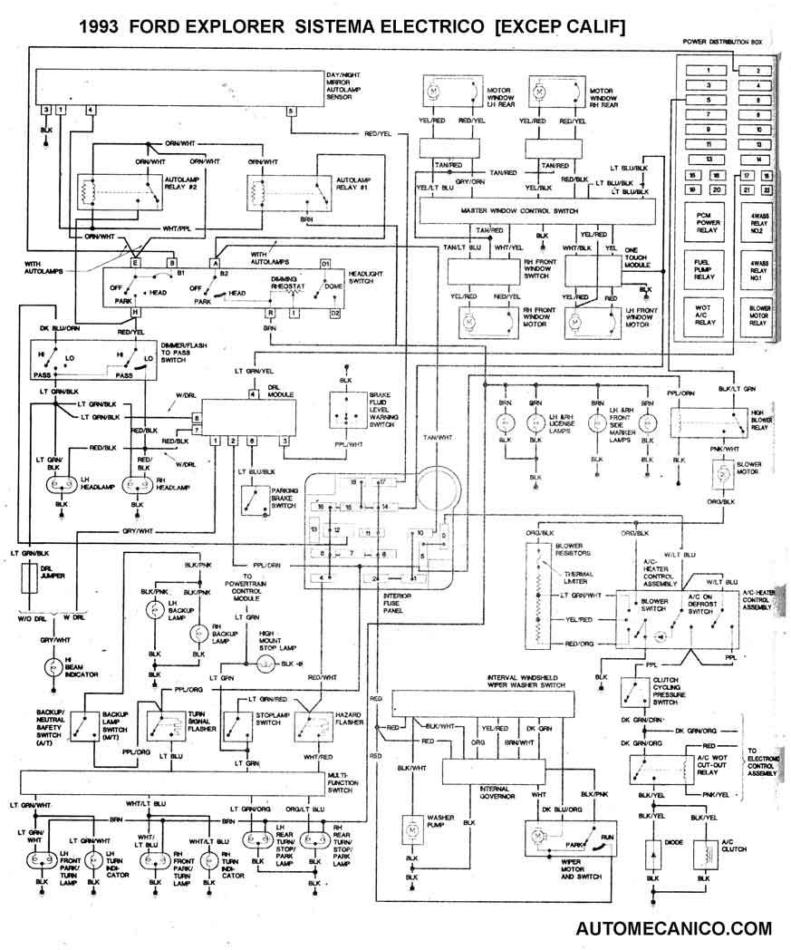 1995 ford f 150 coolant sensor housing besides 4iagn ford ranger 4x2 went start 1997 ford