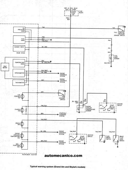 small resolution of 97 grand am wiring diagram get free image about wiring 1995 pontiac grand prix wiring diagram