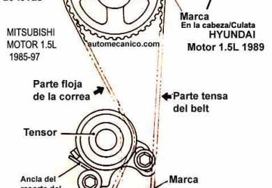 2002 Hyundai Elantra Engine Diagram