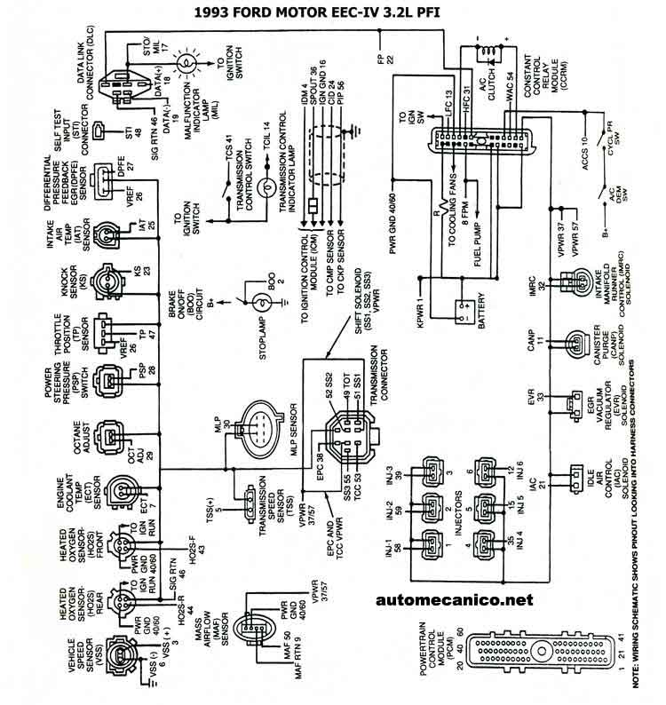 93 Ford Festiva Radio Wiring Diagram, 93, Free Engine