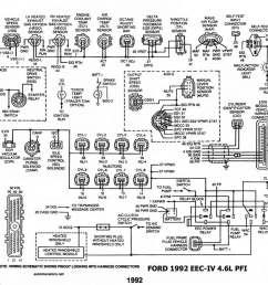 1992 eec iv 4 6l pfi  [ 1014 x 932 Pixel ]