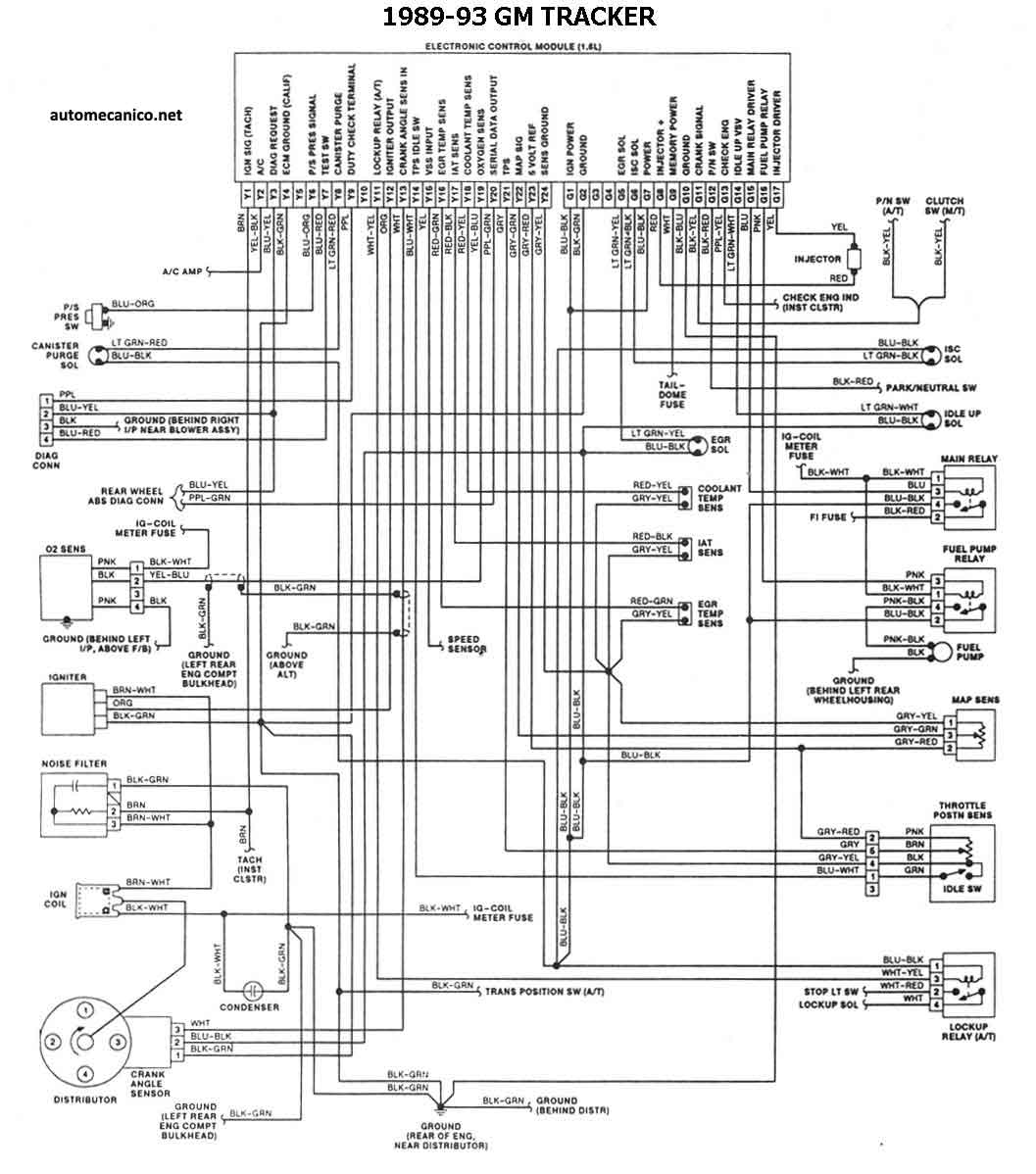 Daewoo Cielo 1997 Workshop Manual Auto Electrical Wiring Diagram Related With