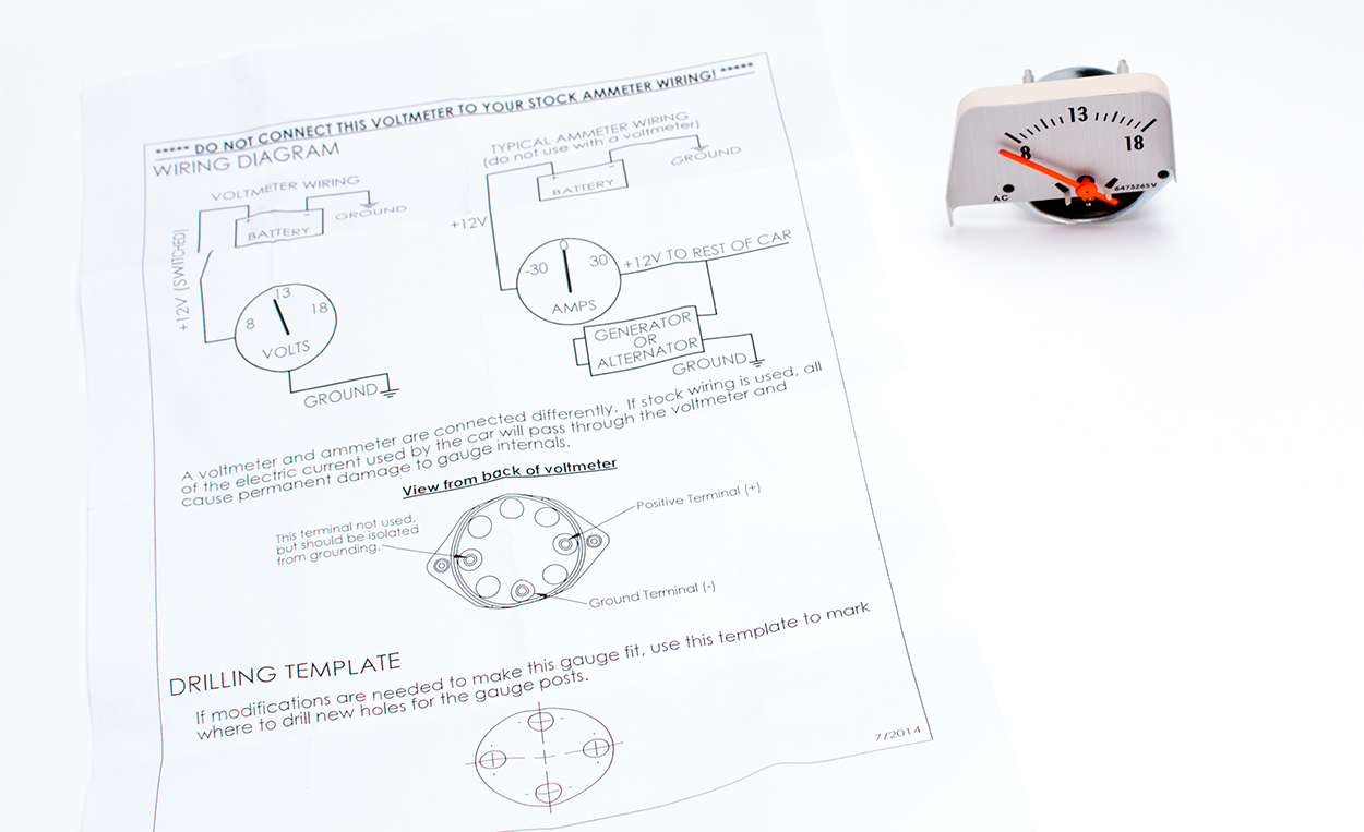 68 amx wiring diagram