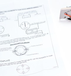 tachometer wiring diagram 68 charger wiring diagram for you console volt gauge silver 68 69 camaro [ 1250 x 763 Pixel ]