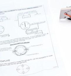 console volt gauge silver 68 69 camaro 1968 dodge charger gauges tachometer wiring diagram 68 charger [ 1250 x 763 Pixel ]