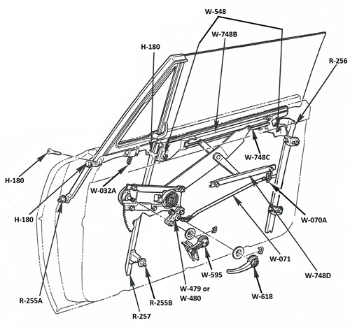 Corvette Parts Diagram 82 Corvette Auto Wiring Diagram