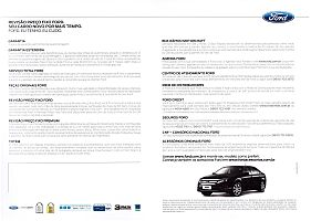 2012 Ford Fusion brochure