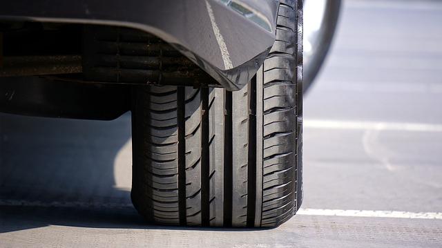 entretien pneu