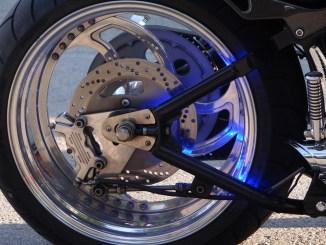 pneus de votre moto