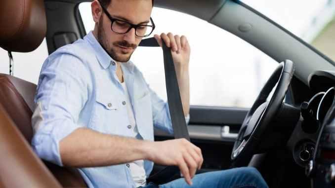 équipements de sécurité automobiles