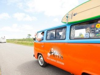 Conduire un camping-car