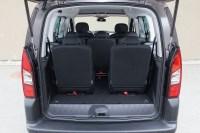 Peugeot Partner Tepee: Franzsischer Familientraum